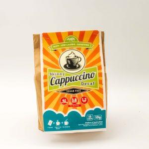 Dr Kats Cappuccino