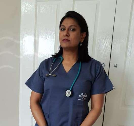 Dr Kats